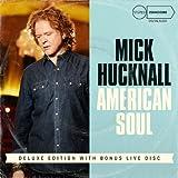 Mick Hucknall American Soul (Deluxe)