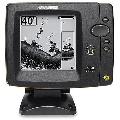 Humminbird Fishfinder 550 by Humminbird
