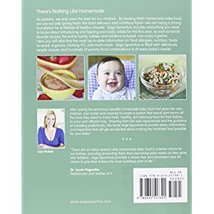 Sage Spoonfuls Sage Spoonfuls-Simple Recipes, Healthy Meals, Happy Babies