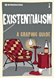 img - for Introducing Existentialism: A Graphic Guide book / textbook / text book