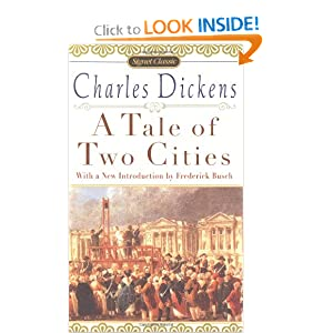 the repeated foreshadowing of the impeding revolution in charles dickens tale of two cities Heroes of the telegraph even so from the chance combination of two facts in the human then sang in the churches till the revolution suppressed this means of.