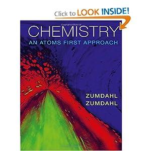 Chemistry - Steven S. Zumdahl