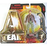 ATeam 2010 Movie 3 3/4 Inch Action Figure Howling Mad Murdock ~ Jazwares