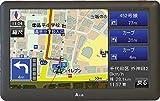 エイ・アイ・ディー(AID) 7インチ ポータブルナビゲーション 地図更新3年無料 ワンセグ 一体型GPS内蔵 MK7WB