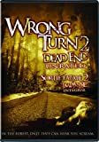 Wrong Turn 2: Dead End (Bilingual Unrated Edition)