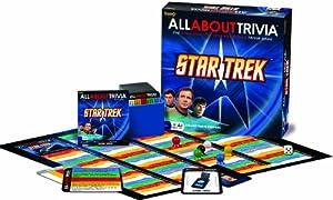 Star Trek Trivia Game