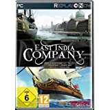 "East India Company Collection (Gold Edition)von ""Koch Media GmbH"""