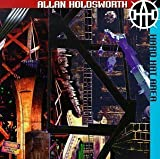 Hard Hat Area by Holdsworth, Allan (1994-02-22)