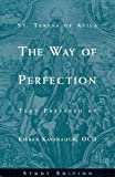 Way of Perfection Study Ed OUT OF STOCK
