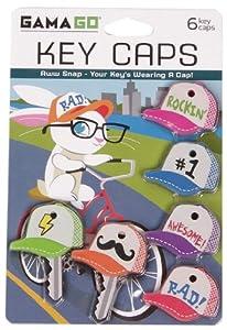 Gamago Key Caps Decorative Keycaps