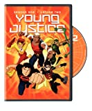 Young Justice: Season One, Volume Two