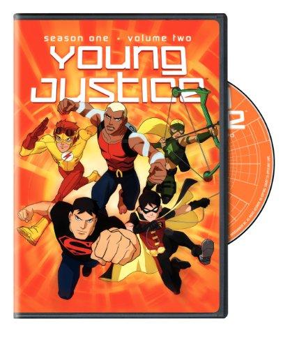 Young Justice Season