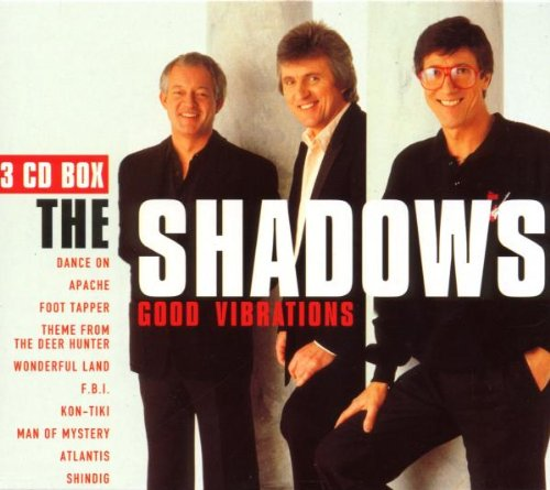 The Shadows - Good Vibrations - Zortam Music