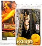 McFarlane Toys Infernal Parade: Bethany Bled the Prisner in the Iron Maiden
