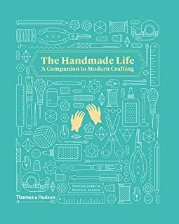 Book Cover: The Handmade Life
