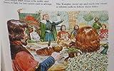 Adventures of King Arthur (Usborne Picture Classics)