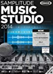 MAGIX Samplitude Music Studio 2014 [D...