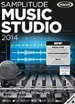 Samplitude Music Studio 2014 - Free T...