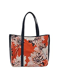 Bagsy Malone Floral Bed Handle Bag