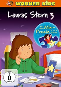 Lauras Stern 3 (+Puzzle)