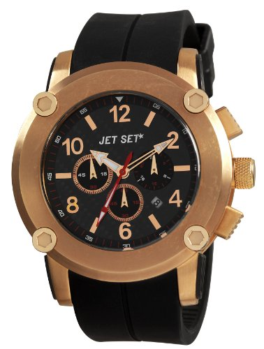 Jet Set J2873R-267, Orologio da polso Unisex