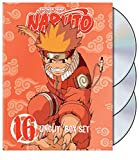 Naruto: Volume 16 (DVD)