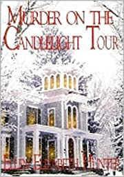 Murder on the Candlelight Tour (Magnolia Mystery series)