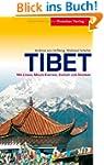 Tibet - Mit Lhasa, Mount Everest, Kai...
