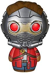 Funko Dorbz: Guardians Of The Galaxy Star-Lord Action Figure