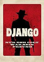 Django Spara Per Primo - Nur der Colt war sein Freund