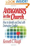 Antagonists in the Church: How To Ide...