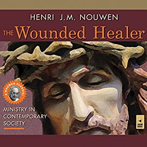 The Wounded Healer Audiobook