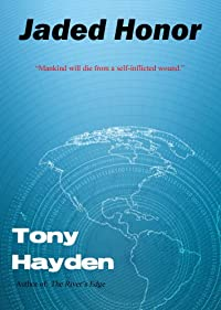 Jaded Honor by Tony Hayden ebook deal