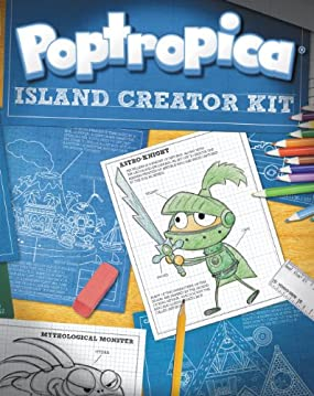 Island creator kit