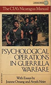 Cia operational psychology essay