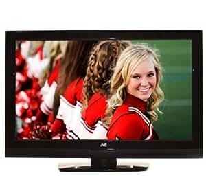 JVC JLC42BC3000 42-Inch 1080p LCD TV