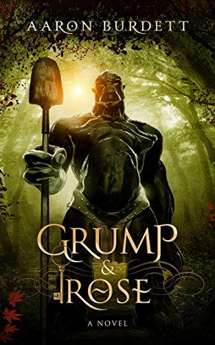 Grump & Rose (Ebon and Amber Book 1)