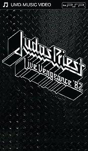 Judas Priest - Live Vengeance 82 [UMD for PSP]