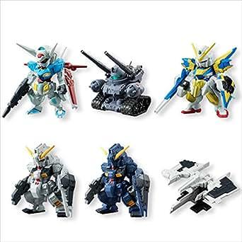 FW GUNDAM CONVERGE19 10個入 BOX(食玩・ガム)