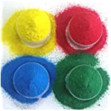 Color Rangoli Kit From The Art Of Living