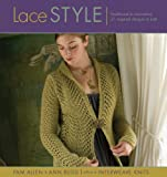 Lace Style (1596680288) by Allen, Pam