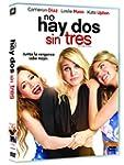 No Hay Dos Sin Tres [DVD]