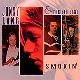Songtexte von Jonny Lang & The Big Bang - Smokin'