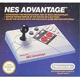 NES Advantage Joystick