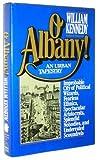 O Albany! (067052087X) by William Kennedy