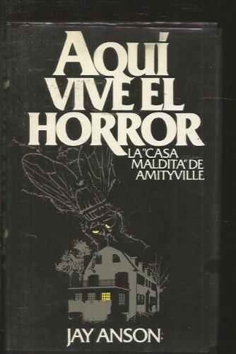 Aquí Vive El Horror
