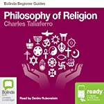 Philosophy of Religion: Bolinda Beginner Guides | Charles Taliaferro