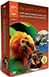 The World of Wildlife Vol 2 Import anglais