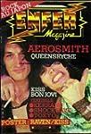ENFER [No 19] du 01/12/1984 - ROCK AU...