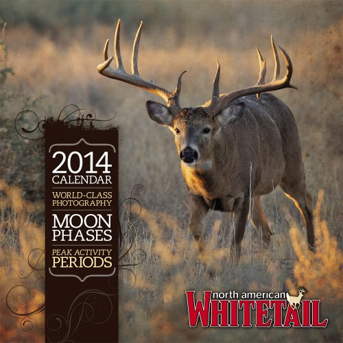 2014 North American Whitetail Calendar